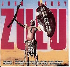 Zulu (1964 Film) (Includes Other John Barry Film Score Selections) by