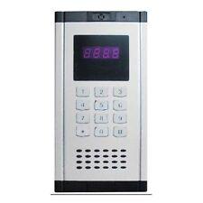 CITOFONO CDX103 per Centralino Telefonico con display e tastiera GARANZIA ITALIA