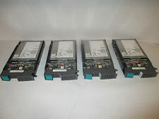4 Hard Disk Ultrastar Hitachi 300GB DKR2F-J30FC Fibre Channel Hard Drive al