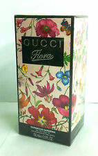 GUCCI FLORA GORGEOUS GARDENIA EDT Spray 100ml 3.3oz 100% ORG* Sealed* BNIB
