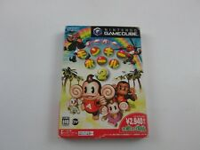 Super Monkey Ball 2 Game Cube Japan Ver GC