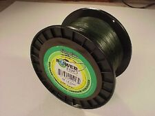 Power Pro Braided Spectra Line 40 lb x 1500 yd Moss Green   (We ship worldwide!)
