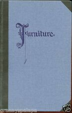 1939 Century Furniture Company-Styles-HB Book, Grand Rapids, Michigan - 170 pgs