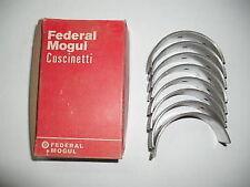 bronzine banco fiat 124 125 diametro standard main bearings