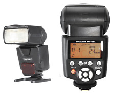 Yongnuo YN-510EX Wireless TTL Flash Speedlite For Canon Nikon Pentax SLR Camera