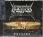 NUCLEAR ASSAULT POUNDER SEALED CD NEW 2015