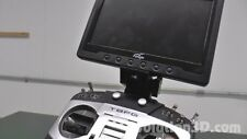 Deluxe Futaba T8FG Adjustable Quick Release FPV LCD Monitor Mount