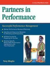 Crisp: Partners in Performance: Successful Performance Management (Crisp Fifty-M