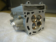 KTM sxf250 2007-2012 race cylinder head with copper valve seats new KT1004