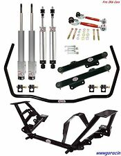 QA1 Drag Racing Level 1 Suspension Kit - Fits 1996-2004 Ford Mustang IRS Cars