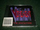 I'm The Mongoose Vehement~NEW~RARE 1995 Heavy Metal Thrash Grindcore~FAST SHIP!