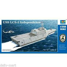 Trumpeter 1/350 04548 USS Independence LCS-2 Model Kit