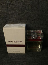 Angel Schlesser Essential Eau De Parfum Spray 1.7OZ 50ml  In box FREE SHIPPING