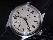 1942 Omega (SS 2165) -SERVICED-  Ω26.5T3 PC mens vintage watch