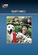 Hearty Paws 2, New DVD, Jung-tae Kim, Dong-il Song, Joong-ki Song, Jung-chul Lee