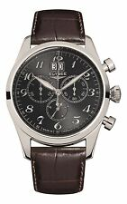 Neu Elysee Germany CHRONO BIG DATE Herren Uhr 315€ 38016