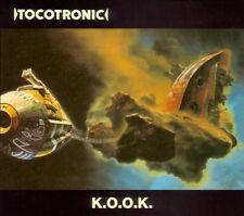 TOCOTRONIC - K.O.O.K.(DELUXE EDITION)  CD NEU