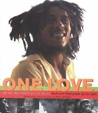 One Love: Life with Bob Marley and the Wailers