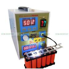 2 in 1 18650 788H 60A Spot Welding Welder Soldering for Battery Charger 220V ECO