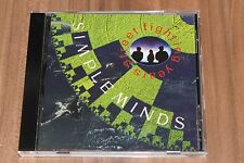 Simple Minds - Street Fighting Years (1989) (CD) (259 785-222)