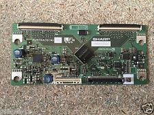 RUNTKA561WJZZ TCON LCD SHARP LC-32DH57E