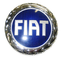 Fiat Punto Mk2 1999-2003 Hood Bonnet Logo badge Emblem 46522729 Genuine