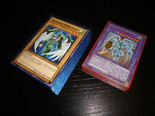 Yugioh Authentic Jaden Yuki Complete Deck - Yubel - Elemental Hero Stra + Bonus!