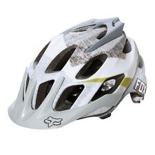 Fox Flux Dresden MTB Helmet Gray L/XL