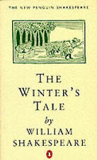 William Shakespeare  The Winter's Tale (The new Penguin Shakespeare) Book