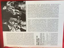 m78a ephemera 1972 film review the concert for bangla desh george harrison