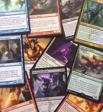 20 RARES - Random Near Mint Choose Colour Mtg Bulk Lot Magic