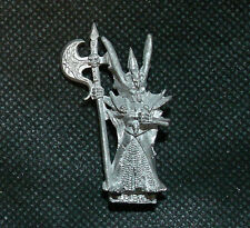 Wight Guard Warhammer Quest Catacombs Tomb Guard -metal oop