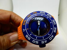 Swatch SERIFOS Mens Watch SUUO100