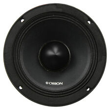 "ORION HCCA-658NHP Orion HCCA 6.5"" Super Midrange (Sold in pairs) Ultra High E..."