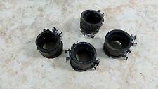 09 Honda ST 1300 ST1300 PA Pan European intake tubes boots manifolds