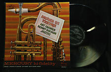 Art Farmer/Benny Golson Jazztet-Another Git Together-Mercury 20737-MONO