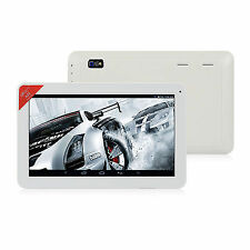 "5 Colors! 9""  1+16GB Android 4.4 Quad Core Dual Camera 1.3GHz Pad Tablet PC WiFi"