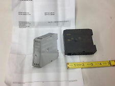 Siemens 6EP1731-2BA00 Sitop Power Supply. PAPERWORK INCLUDED BUT NO BOX
