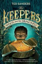 Keepers: The Box and the Dragonfly 1 by Ted Sanders (2015, Hardcover)