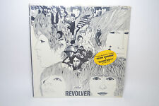 Revolver, The Beatles (NM-/NM Vinyl & Cover, ST-2576, 1966, rare yellow sticker)