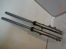 Suzuki  1979 GS550 E GS 550 Frontend Front End Forks # Showa 470