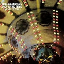 Noel ( High Flying Birds ) Gallagher - Lock All the Doors [New Vinyl] UK - Impor