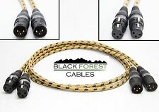 Sommer Cable Club Series MKII VINTAGE STYLE CON Hicon XLR 2x7,5m