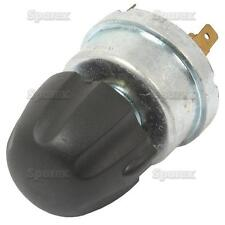 Case David Brown Tractor Light Switch 1490 1494 1594 1690 1694+