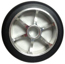 125mm x 85a YAK Metalcore Scooter Wheel with bearings
