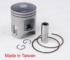 55mm piston kit for Yamaha YW100 Zuma 100 BWS 100 big bore