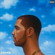 Drake CD Nothing Was the Same Deluxe Edition  explicit NEW SEALED
