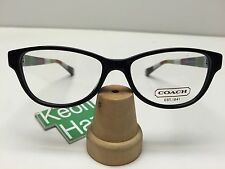 Womens Coach Dakota HC6012A Eyeglasses Frames Spectacles 100% AUTHENTIC!!