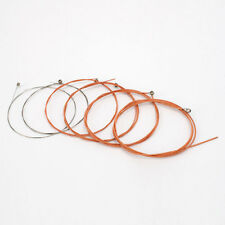 """New Professional Copper Acoustic Guitar Strings Set Music Accessories for 34-41"""""""