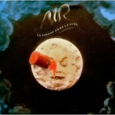 AIR - LE VOYAGE DANS LA LUNE  CD  11 TRACKS INTERNATIONAL POP  NEU